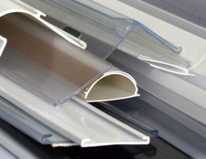 Custom Mouldings and Extrusions